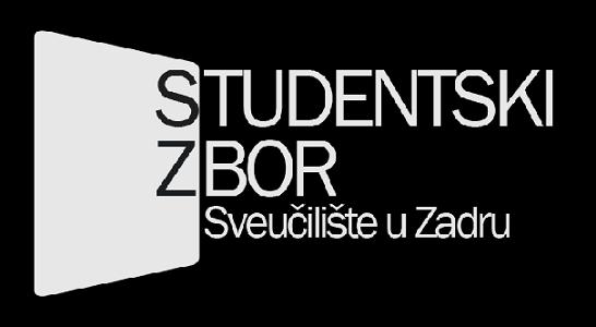 Studentski zbor Sveučilišta u Zadru