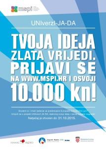 univerzijada plakat