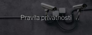 pravila privatnosti
